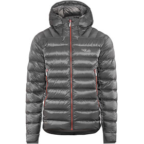 Rab Electron Jacket Men grey